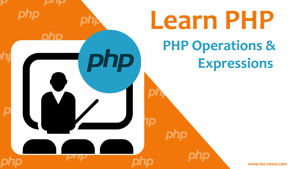 PHP Operations & Expressions