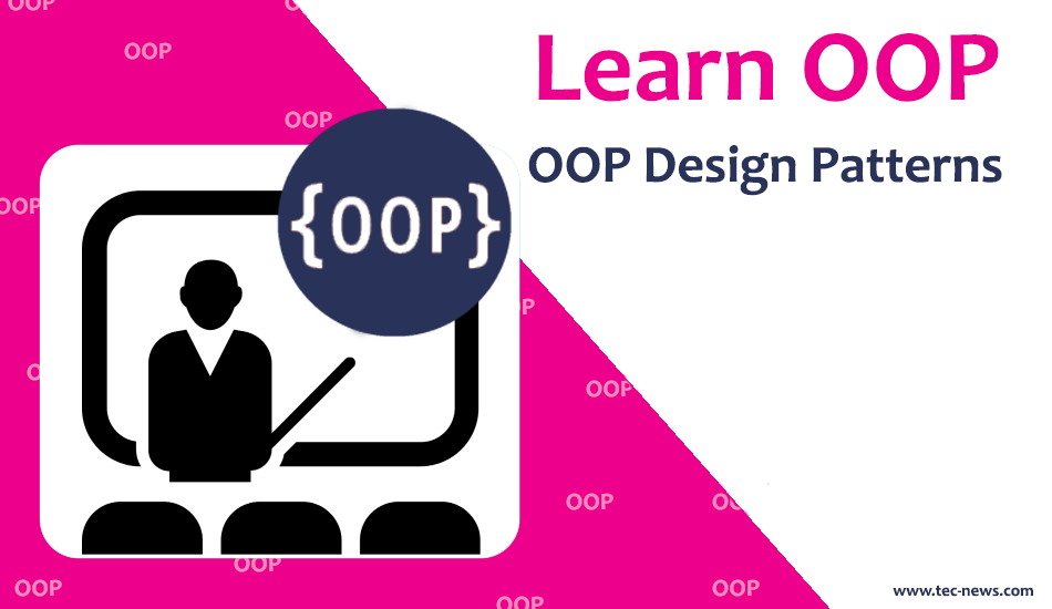 OOP Design Patterns