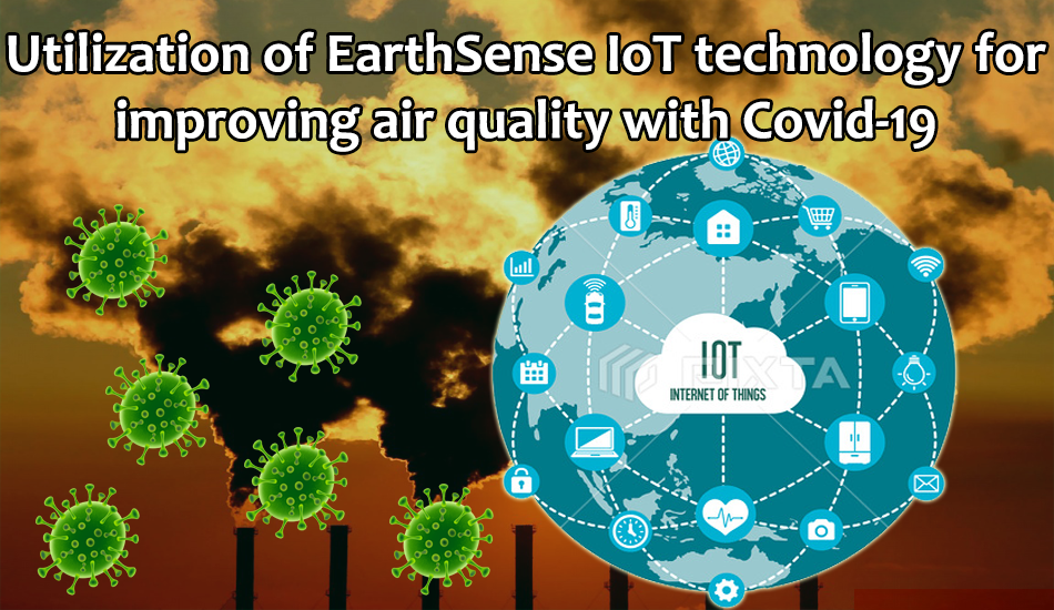 IoT for Air Quality